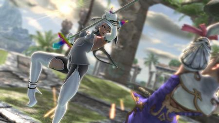 Soul Calibur IV - 26484