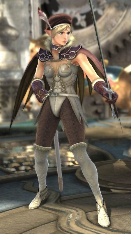 Soul Calibur IV - 26488