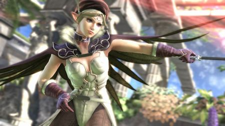Soul Calibur IV - 26493