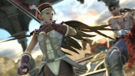Soul Calibur IV - 26494