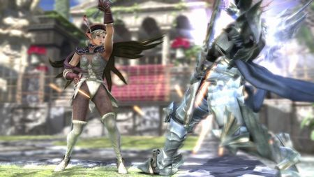 Soul Calibur IV - 26496