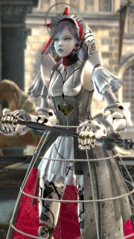 Soul Calibur IV - 26465