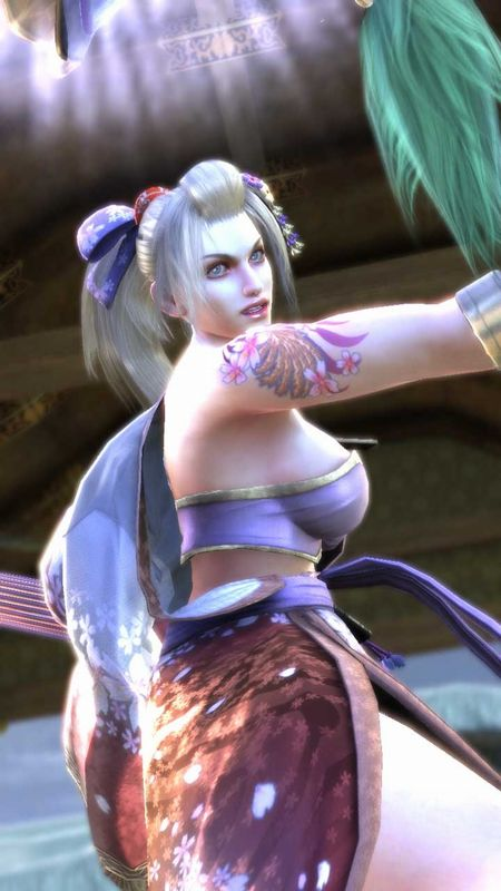 Soul Calibur IV - 26467