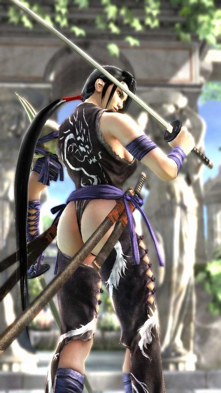 Soul Calibur IV - 26468