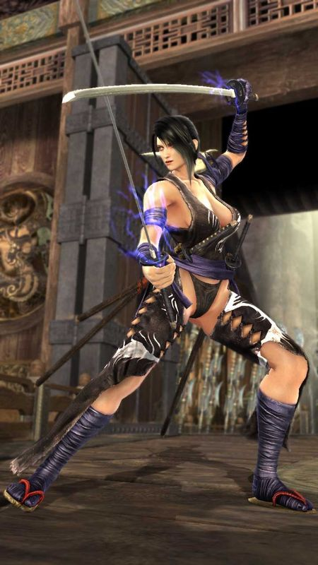 Soul Calibur IV - 26469