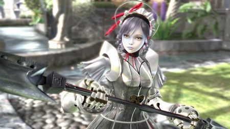 Soul Calibur IV - 26471