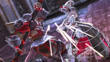 Soul Calibur IV - 26472