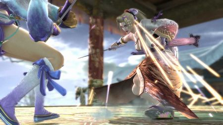 Soul Calibur IV - 26475
