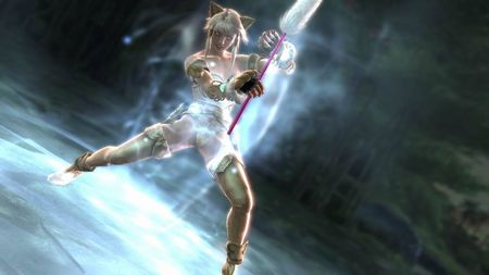 Soul Calibur IV - 26456