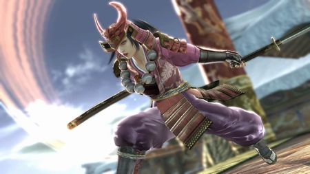 Soul Calibur IV - 26458