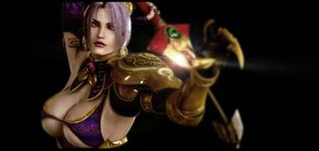 Soul Calibur IV - 26562