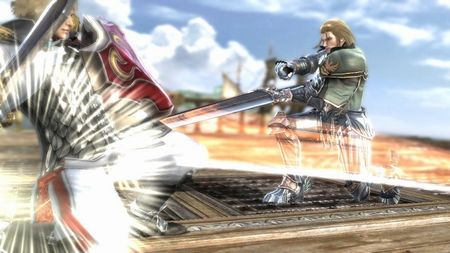 Soul Calibur V - 44824