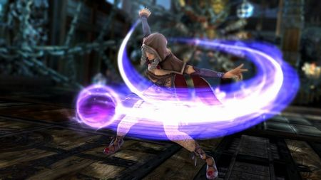 Soul Calibur V - 44810