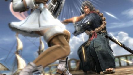 Soul Calibur V - 44825