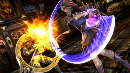 Soul Calibur V - 44809