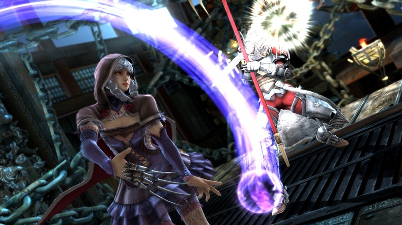 Soul Calibur V - 44811