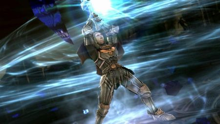 Soul Calibur V - 44819