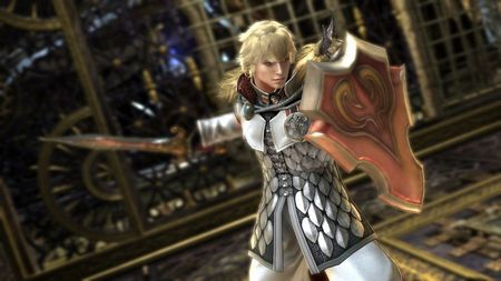 Soul Calibur V - 44826