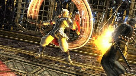 Soul Calibur V - 44823