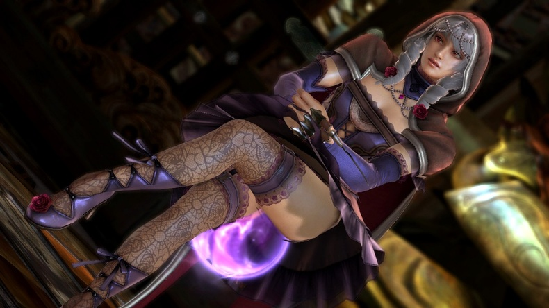Soul Calibur V - 44812