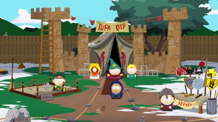 South Park: The Stick of Truth - 50087