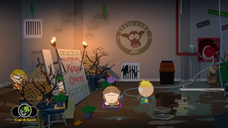 South Park: The Stick of Truth - 50100