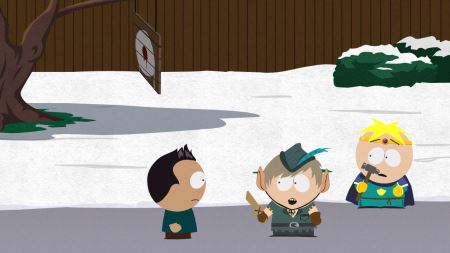 South Park: The Stick of Truth - 50085