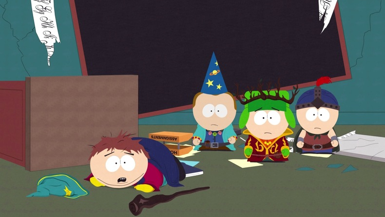 South Park: The Stick of Truth - 50092