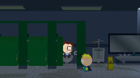 South Park: The Stick of Truth - 50098