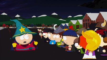 South Park: The Stick of Truth - 50082
