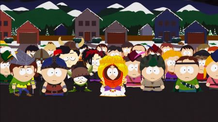 South Park: The Stick of Truth - 50081