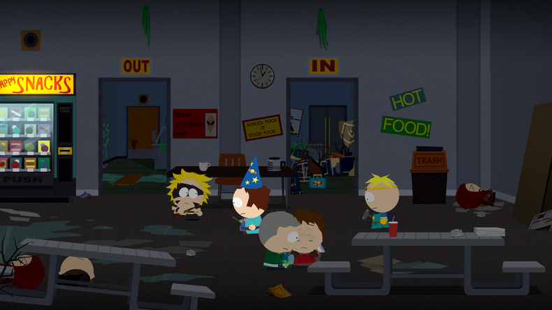 South Park: The Stick of Truth - 50101
