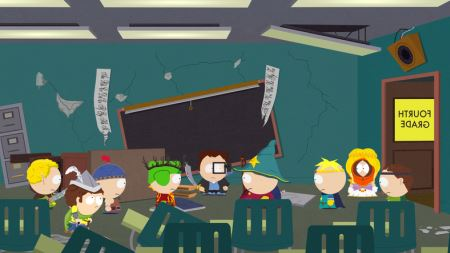 South Park: The Stick of Truth - 50099