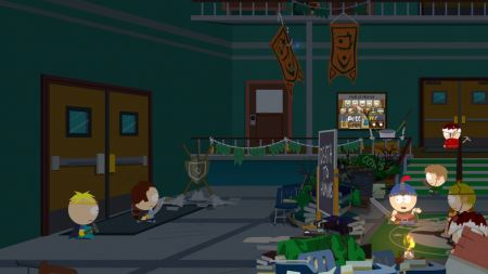 South Park: The Stick of Truth - 50096