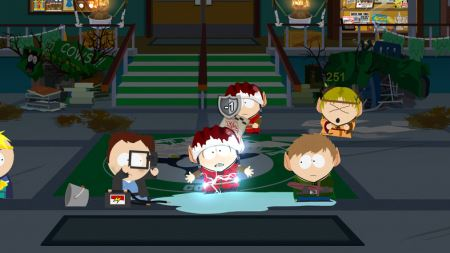 South Park: The Stick of Truth - 50097