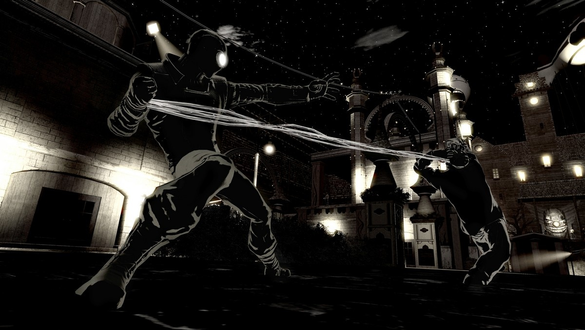Spider-Man: Shattered Dimensions - 40829