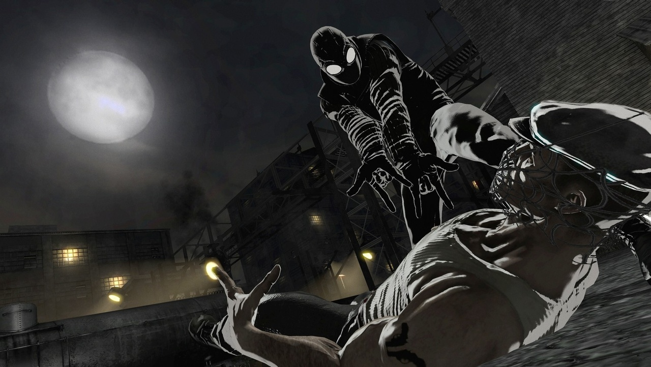 Spider-Man: Shattered Dimensions - 40843