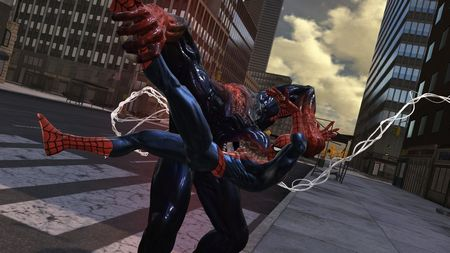 Spider-Man: Web of Shadows - 30475