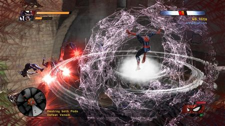 Spider-Man: Web of Shadows - 30457