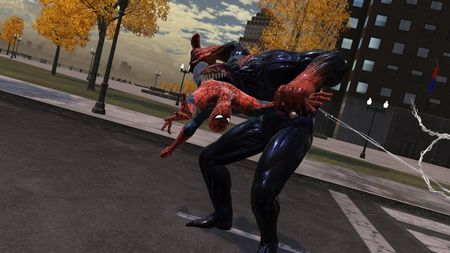 Spider-Man: Web of Shadows - 30462