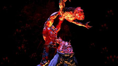 Splatterhouse - 41759