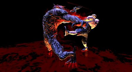 Splatterhouse - 41760