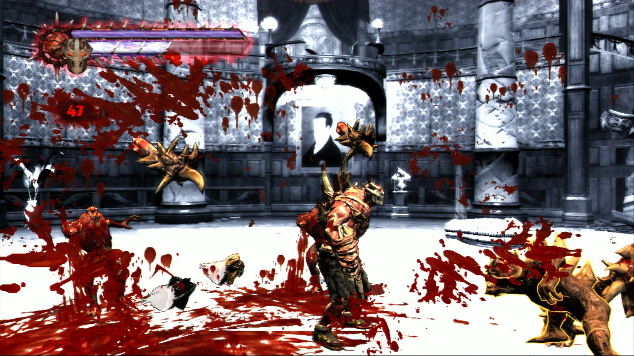 Splatterhouse - 41767