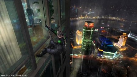 Splinter Cell: Double Agent - 02124