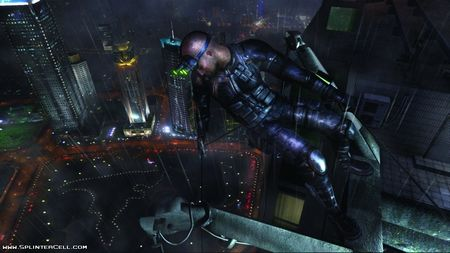 Splinter Cell: Double Agent - 02125
