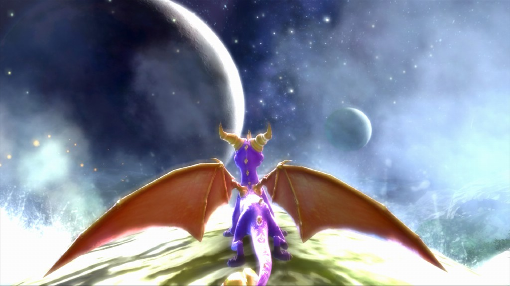The Legend of Spyro: Dawn of the Dragon - 28701