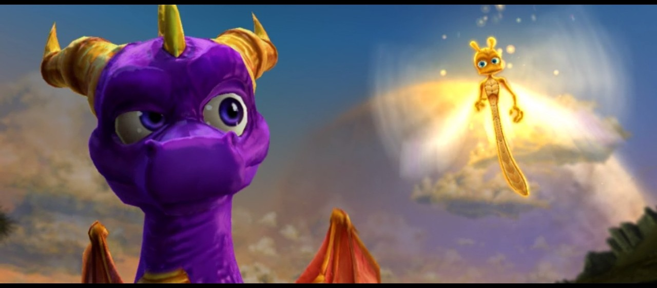 The Legend of Spyro: Dawn of the Dragon - 28697