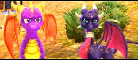 The Legend of Spyro: Dawn of the Dragon - 28698