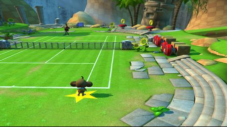 Sega Superstars Tennis - 22577