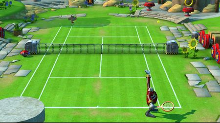 Sega Superstars Tennis - 22572
